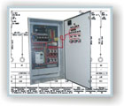 Manufacture of electrical  equipment of standard and custom design